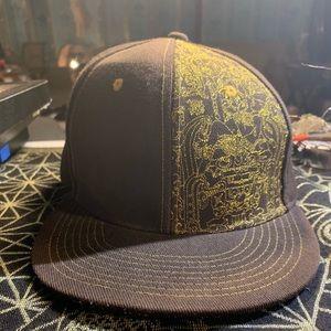 Grassroots California Mayan hat.  Very rare